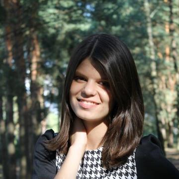 Iryna, 24, Kiev, Ukraine
