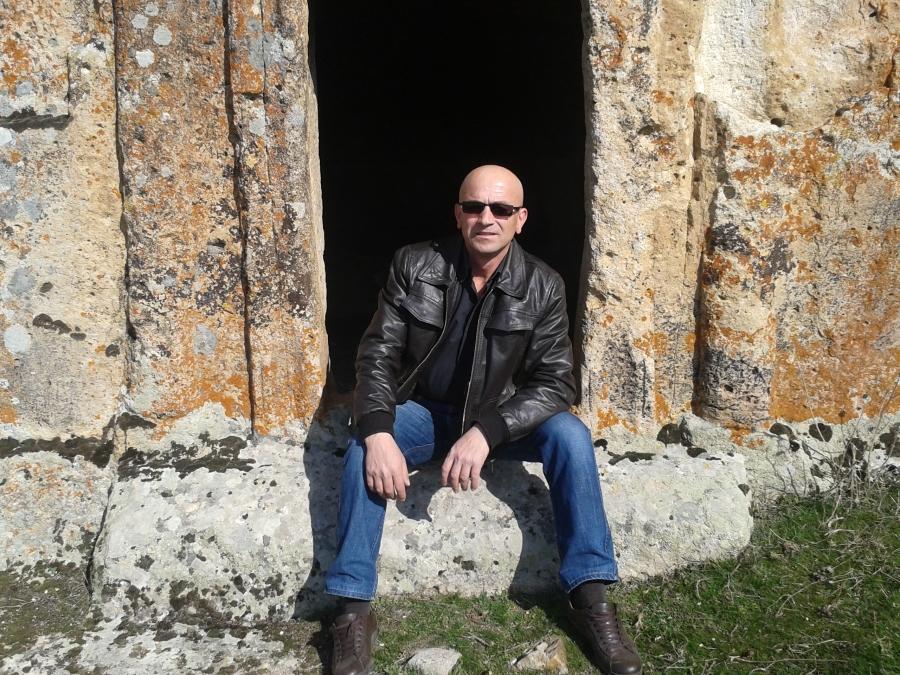 semih, 45, Eskishehir, Turkey