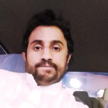 Wael, 37, Bishah, Saudi Arabia