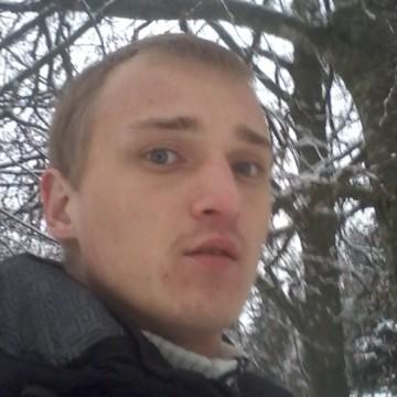Максим Зерко, 27, Minsk, Belarus