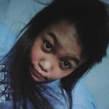 Lyn lyn Acut Yanez, 26, Passi City, Philippines