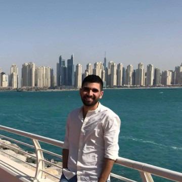 Mohamed El Bana, 27,