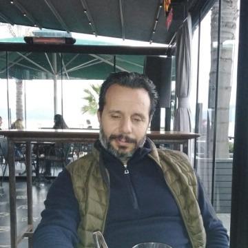 Mehmet, 45, Marmaris, Turkey