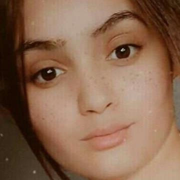 Mina, 21, Algiers, Algeria