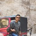 Ahmed El-sharabasy, 33, Cairo, Egypt