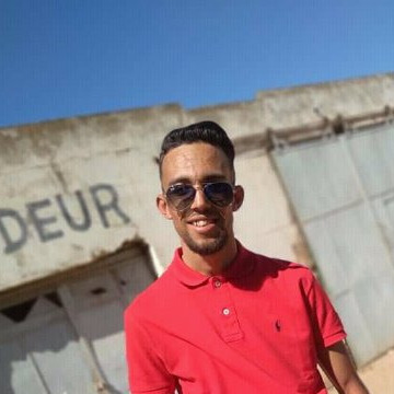 hamidou benamara, 19, Mostaganem, Algeria