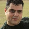 Dla Gele, 41, Erbil, Iraq