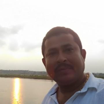 mdalam, 48, Calcutta, India