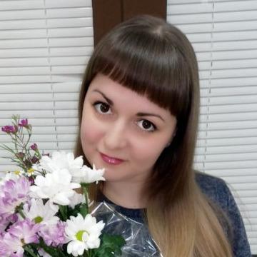 Anastasiya, 32, Kursk, Russia