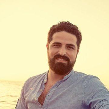 Erdal Yıldız, 33, Istanbul, Turkey
