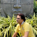 Badal Saboo, 48, Pune, India