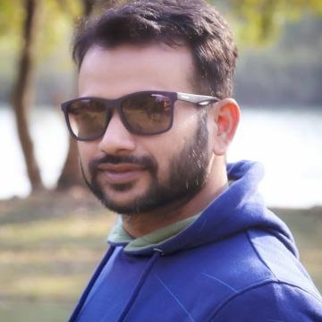 NITIN, 34, Pune, India