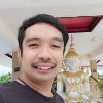 dream, 37, Bangkok, Thailand