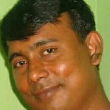 Khan E Jahan, 37, Dhaka, Bangladesh
