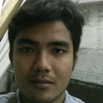 Don, 27, Bangkok, Thailand