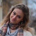Lana, 31, Chuhuiv, Ukraine