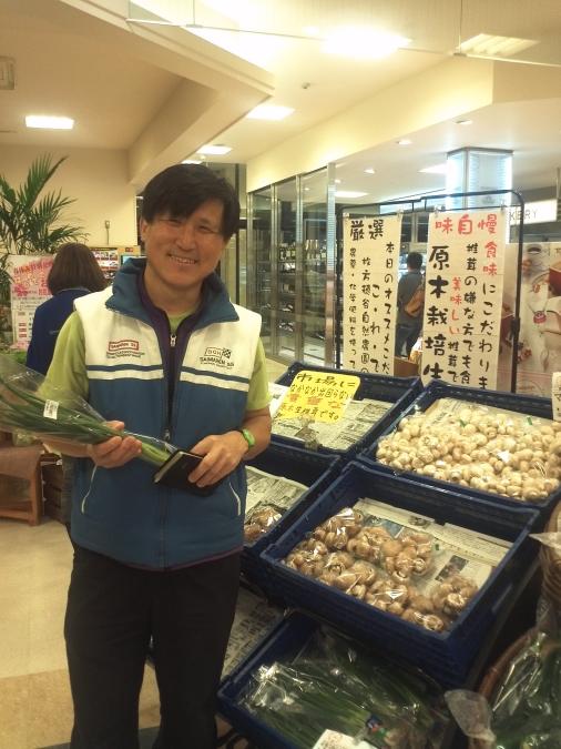 Jaejun Park, 50, Seoul, South Korea