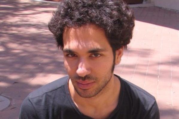 Oded, 37, Tel Aviv, Israel