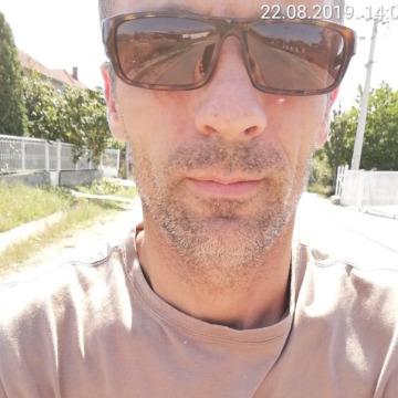 Nenad Saja, 43, Belgrade, Serbia