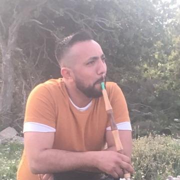 awaly, 37, Beyrouth, Lebanon
