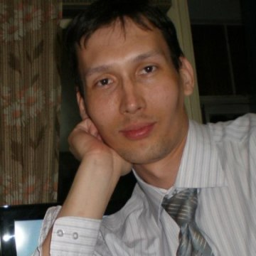 Александр Даниловых, 39, Tashkent, Uzbekistan