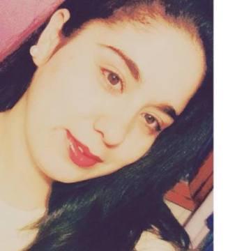 Isis Adrian, 28, Antofagasta, Chile