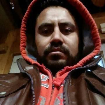 Diego Solis, 34, Rancho Cucamonga, United States