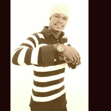 henshaw, 37, Lagos, Nigeria