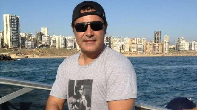 Eddie, 46, Cairo, Egypt