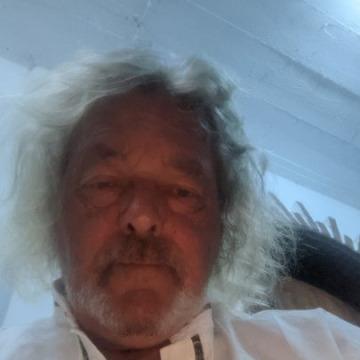 Gerald Nadeau, 52, Montreal, Canada