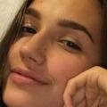 Марго, 20, Moscow, Russian Federation