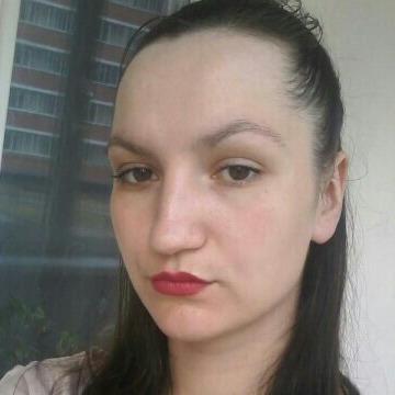 Юлия, 32, Vitsyebsk, Belarus