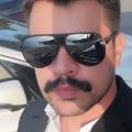 Eferdem Kilic, 30, Istanbul, Turkey