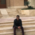 Fahim, 30, Kabul, Afghanistan