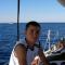 CanSuleyman Kerim, 29, Istanbul, Turkey