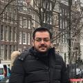 Bahadir, 32, Izmir, Turkey