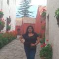 Harlen, 29, Miraflores, Peru