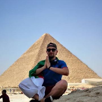 Walid, 31, Algiers, Algeria