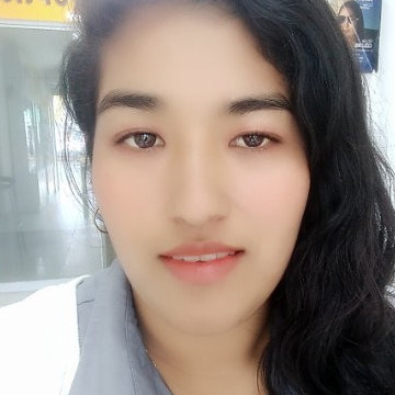 Brenda Yessenia Del Villa, 30, Lima, Peru