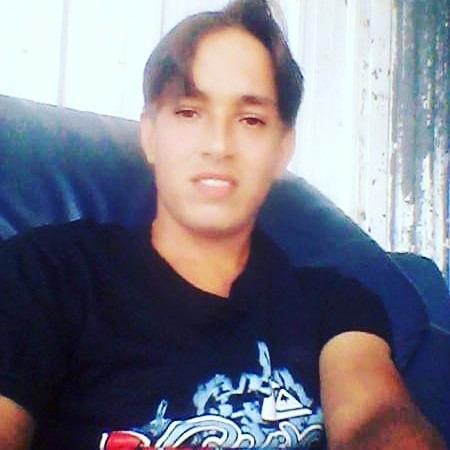 Ali Khan, 26, Kuala Lumpur, Malaysia