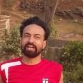 Singh, 41, Ni Dilli, India