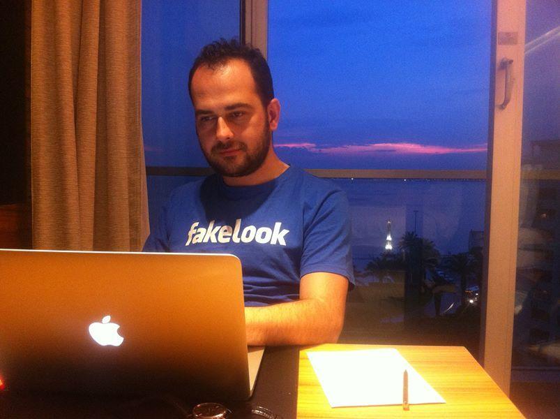 Erdem Izm, 38, Izmir, Turkey