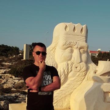 Igor Bez, 35, Dnipro, Ukraine