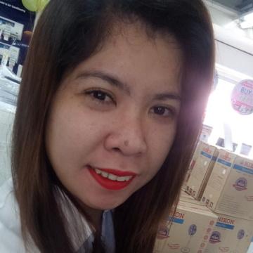 Mauie, 28, Manila, Philippines
