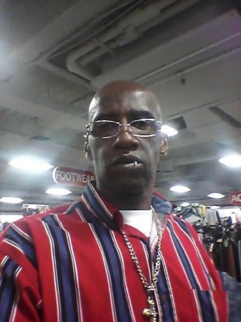James Artis , 56, New Baltimore, United States