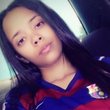 ninibeth, 25, San Cristobal, Venezuela