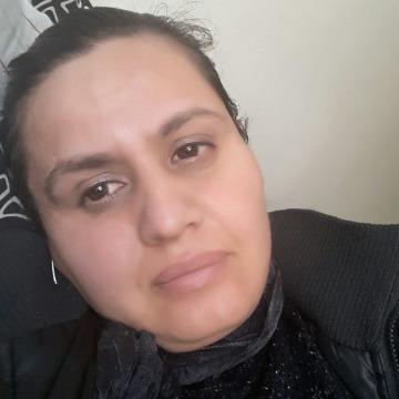 Mabel Castillo Diaz, , Santiago, Chile
