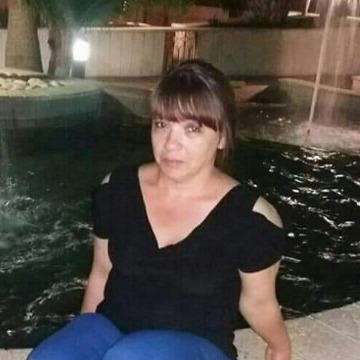 TANIA DRAGUTAN, 43, Tel Aviv, Israel