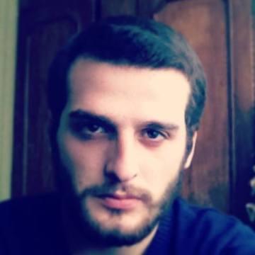 Bagrat, 26, Tbilisi, Georgia