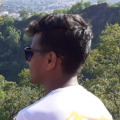 Ajay pathak, 26, New Delhi, India